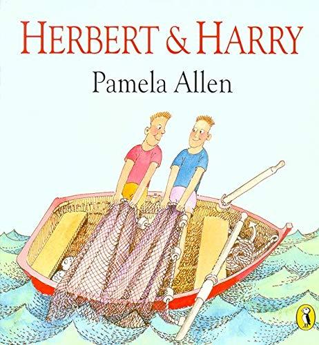 9780140567830: Herbert and Harry