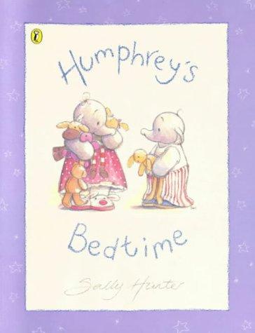 9780140567847: Humphrey's Bedtime