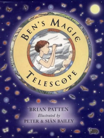 9780140568073: Ben's Magic Telescope