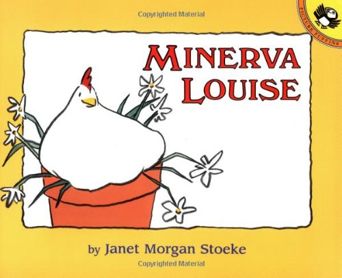 9780140568110: Minerva Louise (Picture Puffins)