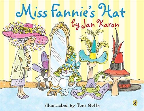 9780140568127: Miss Fannie's Hat