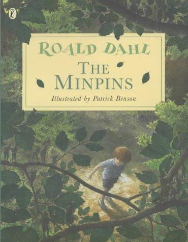 9780140568219: Minpins (Picture Puffin)