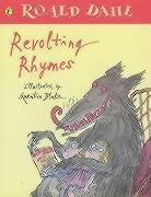 9780140568240: Revolting Rhymes (Picture Puffins)