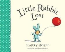 9780140568516: Little Rabbit Lost