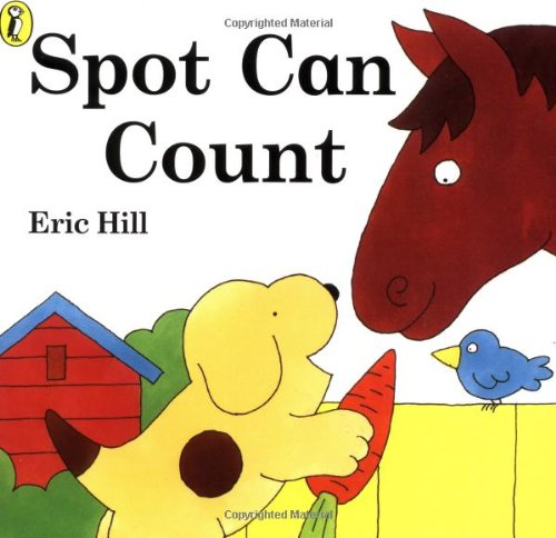 9780140568646: Spot Can Count