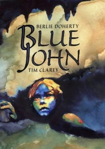 9780140568721: Blue John
