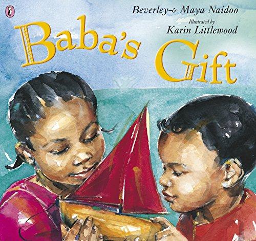 9780140568745: Baba's Gift