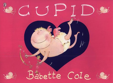 9780140568752: Cupid (Picture Puffins)