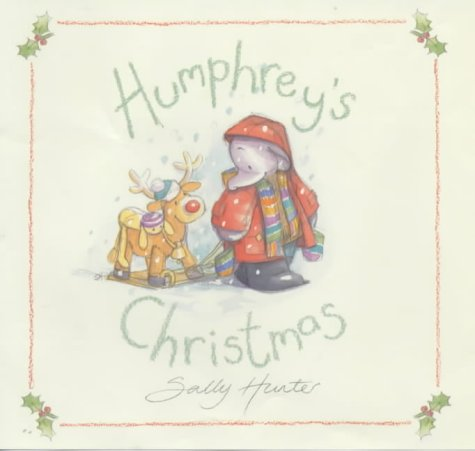 9780140568844: Humphrey's Christmas