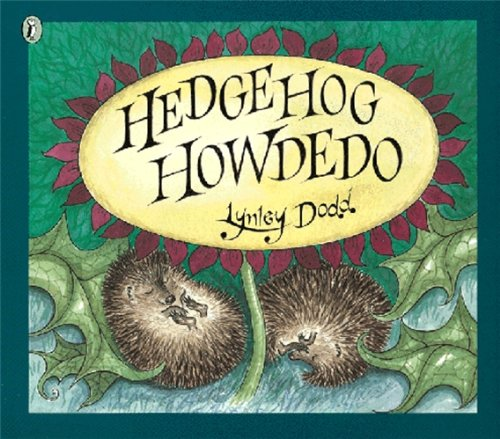 9780140568851: Hedgehog Howdedo (Puffin Picture Books)