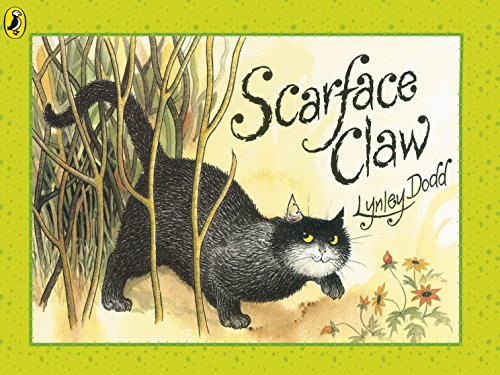 9780140568868: Scarface Claw (Hairy Maclary and Friends)