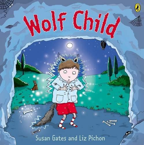 9780140568967: Wolf Child