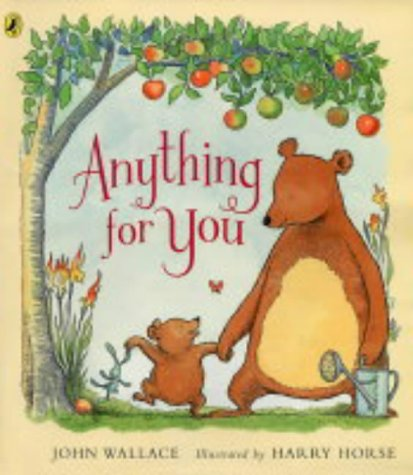 9780140569261: Anything for You (Picture Puffin)