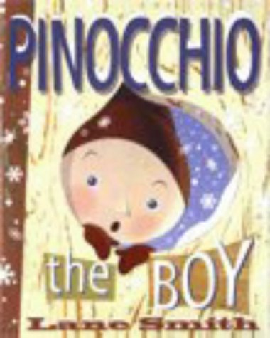 9780140569278: Pinocchio the Boy: Or Incognito in Collodi (Picture Puffin)