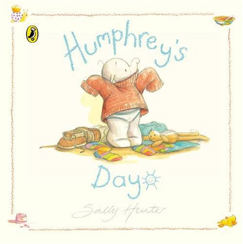 9780140569285: Humphrey's Day