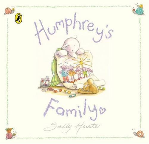 9780140569308: Humphrey's Family