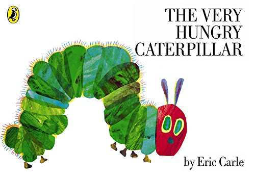 9780140569322: The Very Hungry Caterpillar