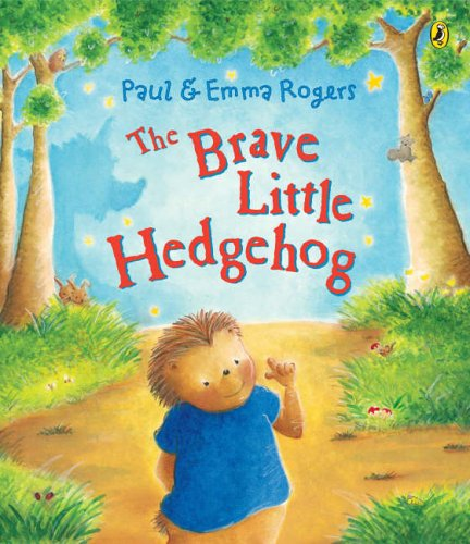 9780140569391: The Brave Little Hedgehog