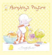 9780140569469: Humphrey's Playtime
