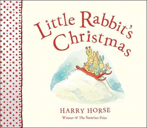 9780140569636: Little Rabbit's Christmas (Picture Puffin)