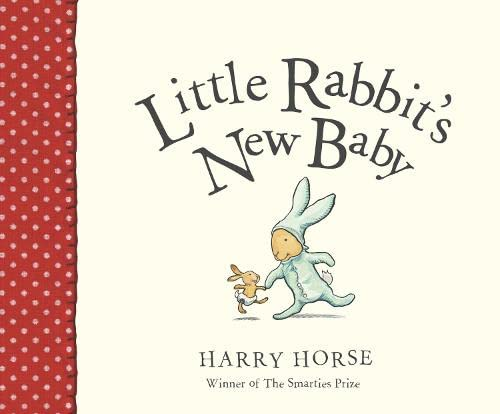 9780140569643: Little Rabbit's New Baby (Picture Puffin)