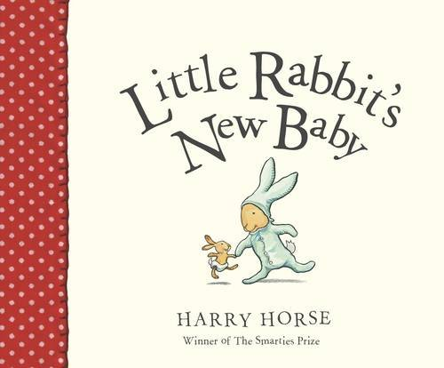 9780140569643: Little Rabbits New Baby (Picture Puffin)