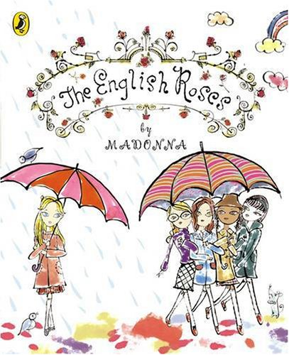 9780140569667: The English Roses