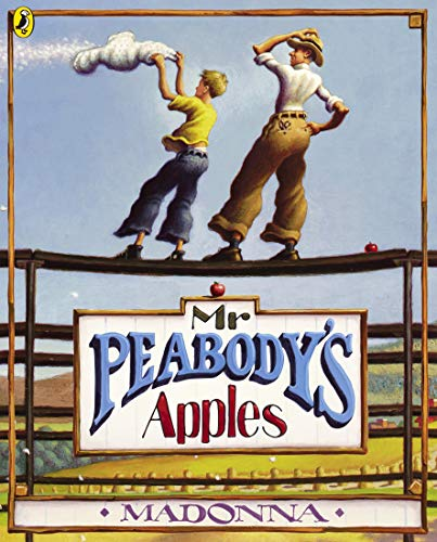 9780140569674: Mr Peabodys Apples (Puffin Picture Story Books)