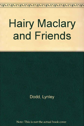 9780140569735: Hairy Maclary and Friends