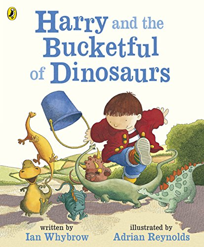 9780140569803: Harry and the Bucket Full of Dinosaurs (Harry and the Dinosaurs)