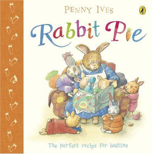 9780140569889: Rabbit Pie (Picture Puffin)