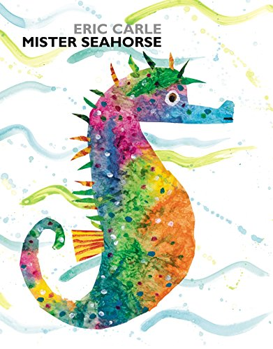 9780140569896: Mister Seahorse