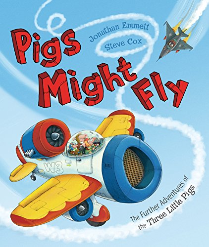 9780140569902: Pigs Might Fly