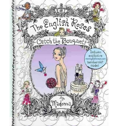 9780140569964: The English Roses (book + CD)
