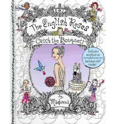 9780140569964: English Roses Book & CD
