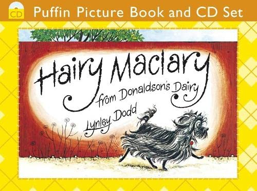 9780140569971: Hairy Maclary from Donaldson's Dairy (Hairy Maclary and Friends)