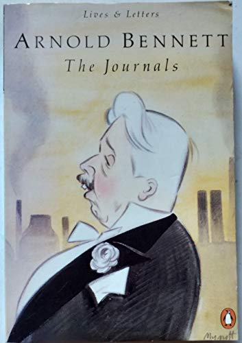 9780140570069: Arnold Bennet: The Journals