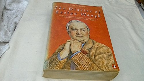 9780140570113: Diaries Of Evelyn Waugh
