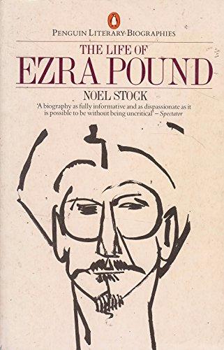 9780140580013: Life of Ezra Pound (Literary Biographies S)