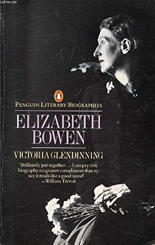 9780140580075: Elizabeth Bowen: Portrait of a Writer (Literary Biographies S.)