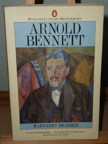 9780140580105: Arnold Bennett : A Biography