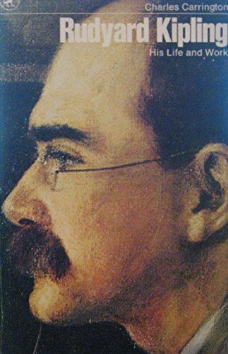9780140580280: Rudyard Kipling: His Life and Work (Penguin Literary Biographies)