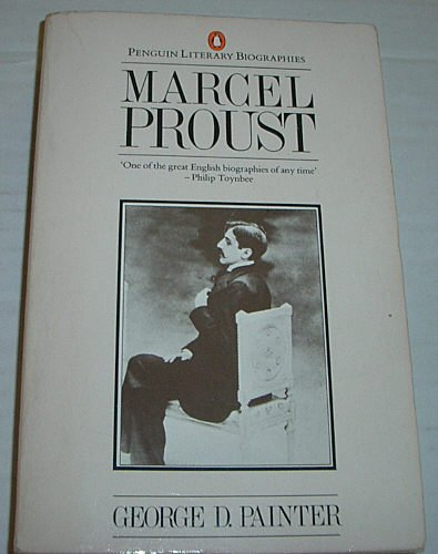 9780140580303: Marcel Proust: A Biography (Penguin Literary Biographies)