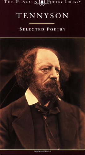 9780140585025: Tennyson: Selected Poetry (Poetry Library, Penguin)