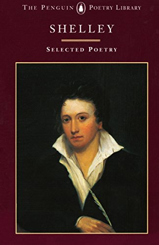 9780140585049: Shelley: Selected Poetry (Poetry Library, Penguin)