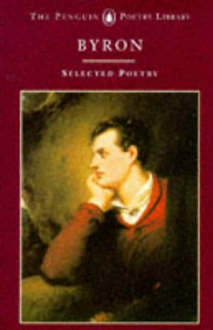 9780140585070: Byron: Selected Poetry (Poetry Library, Penguin)