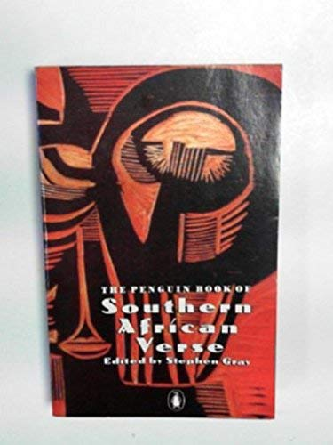 9780140585100: Penguin Book of Southern African Verse