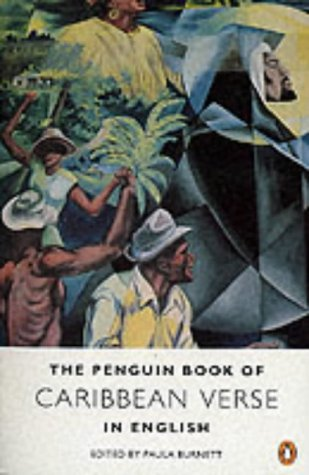 9780140585117: The Penguin Book of Caribbean Verse in English (Penguin Poets)