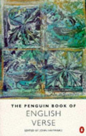 The Penguin Book of English Verse (Penguin: John Hayward