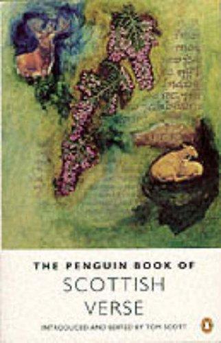 9780140585285: Penguin Book of Scottish Verse (Penguin Poets)